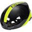 BBB Tithon BHE-08 Kask rowerowy żółty/czarny